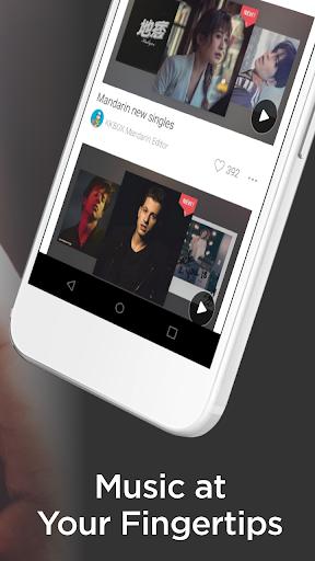 KKBOX-Free Download & Unlimited Music.Letu2019s music! 6.2.86 screenshots 3