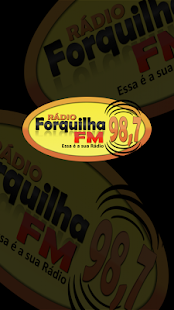 Rádio Forquilha FM- screenshot thumbnail