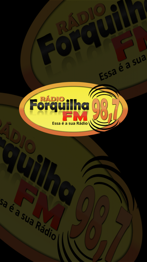Rádio Forquilha FM- screenshot