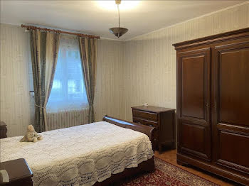 maison à Le Poinçonnet (36)