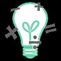 사칙연산 icon