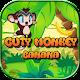 Cuty Monkey Banana : Jungle Dash for PC-Windows 7,8,10 and Mac