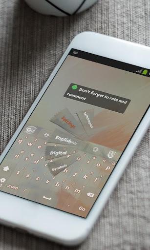 免費下載個人化APP|掛冰柱 GO Keyboard app開箱文|APP開箱王