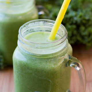 Kale Smoothie No Sugar Recipes.