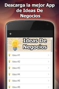 Ideas De Negocios Rentables 2