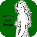 Katrina Kaif Songs Hindi icon