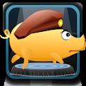 Alien Pig icon