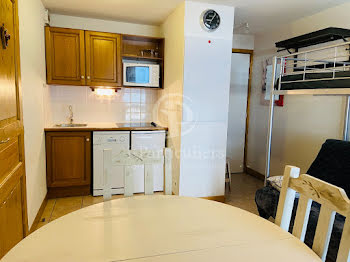 appartement à La Giettaz (73)