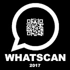 WhatScan For WhatsWeb icon