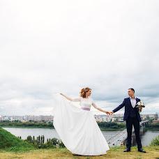 Wedding photographer Ekaterina Glazova (EG22). Photo of 03.09.2018