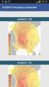 Download HotBird Frequency Channels APK latest version app for