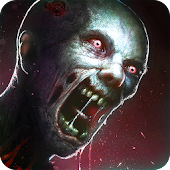 Zombie Dead: Shooter Target