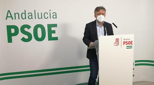 El PSOE-A pide mejoras en la vacunación del covid en los mayores