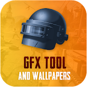 GFX Tool For Pubg Wallpapers