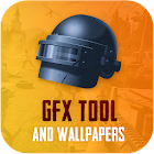 GFX Tool For Pubg Wallpapers icon