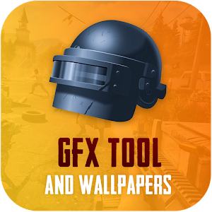GFX Tool For Pubg Wallpapers For PC (Windows & MAC