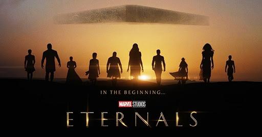 Marvel's Eternals Trailer Brings in 77 Million Views in 24 Hours