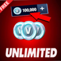 Fortnite_V bucks Hints - Guide