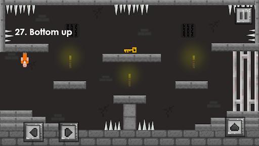 Escaping Noob vs Hacker: one level of Jailbreak 5.0.0.0 screenshots 5