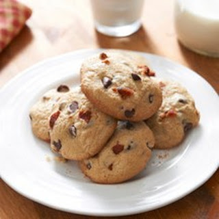 Make it Yours Cookie Recipe-Bacon Chocolate Chip