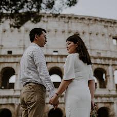 Fotografo di matrimoni Tozzi Studio (tozzistudio). Foto del 18.09.2018