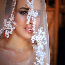 Wedding photographer Masha Pavlova (Myrochka1). Photo of 28.09.2017