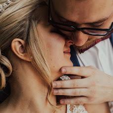 Wedding photographer Ekaterina Ivanova (1vanova). Photo of 14.09.2017