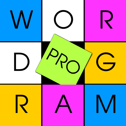 Word Gram PRO