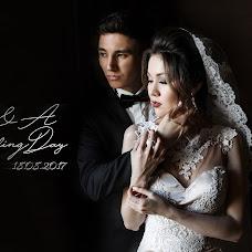 Wedding photographer Ruslan Mukhomodeev (ruslan2017). Photo of 02.12.2017
