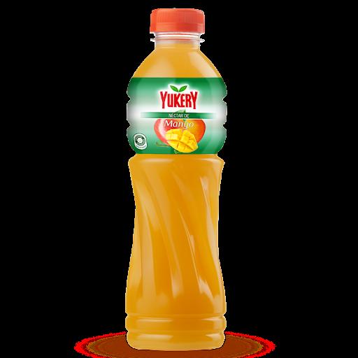 Jugo Yukery Mango Pet 500Ml