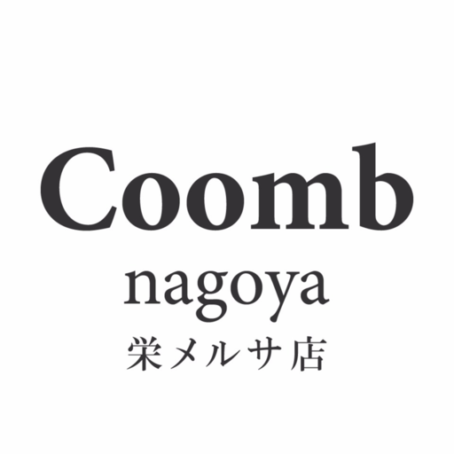 COOMB 名古屋 栄メルサ店 購物 App LOGO-APP開箱王
