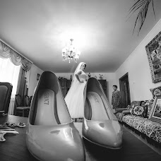 Wedding photographer Oleksandr Shevchuk (Shinjukyo). Photo of 19.02.2017