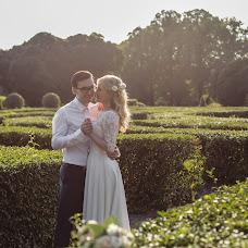 Wedding photographer Anastasiya Kosheleva (AKosheleva). Photo of 17.10.2018