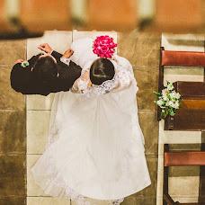 Wedding photographer Leopoldo Navarro (leopoldonavarro). Photo of 17.05.2015