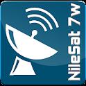 New Frequencies Nilesat 2017 icon
