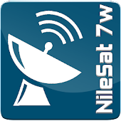 New Frequencies Nilesat 2017