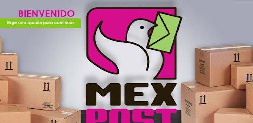 iMexPost screenshot