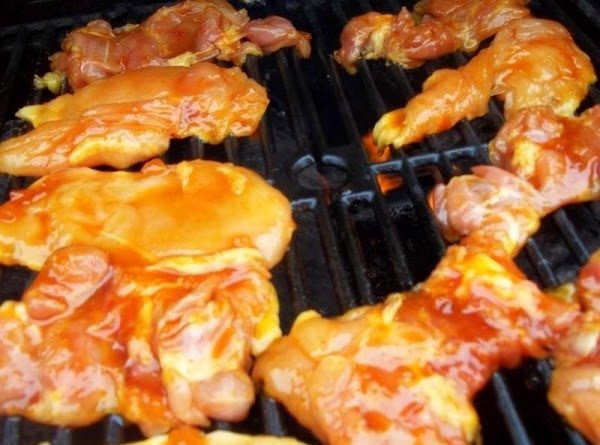 When ready to grill. Turn the grill on medium high. Once the grill is...