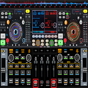 Virtual MP3 Music Mixer