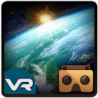 Gravity Space Walk VR icon