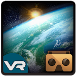 Gravity Space Walk VR 1.1 Apk