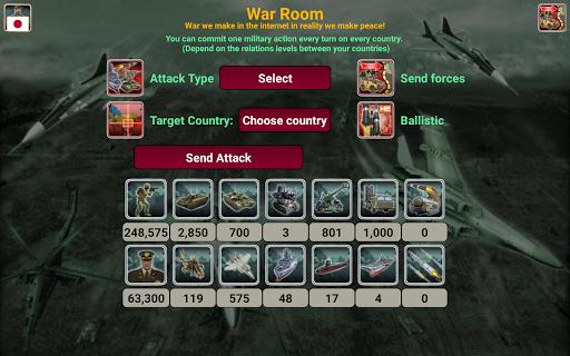 Asia Empire 2027 1.3.4 screenshots 23