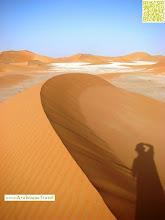 Photo: Oman Empty Qauarter