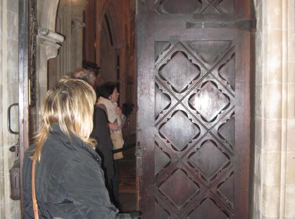 Let's peek inside...shall we?