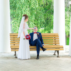 Wedding photographer Andrey Zakharischev (Fotosahar). Photo of 05.11.2017