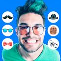 Man Photo Editor icon