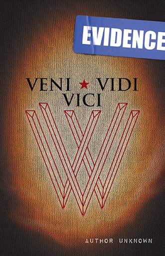 V.V.V. cover