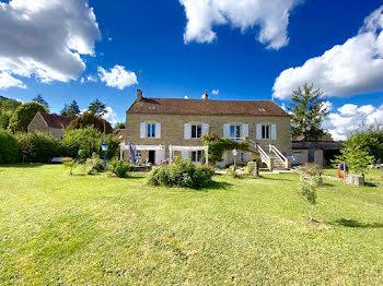 maison à Vault-de-Lugny (89)