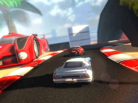 Car Wars Mini Racing 3D 1.02 screenshot 91436