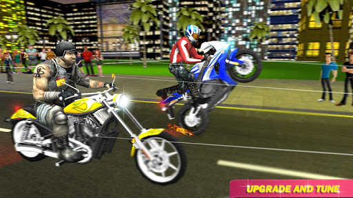 Project Bikes GO : Top Mobile Racing Rivals 2.0 screenshots 2
